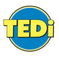 Logo TEDi