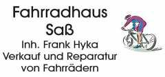 Logo Fahrradhaus Saß