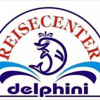 Logo Reisecenter Delphini