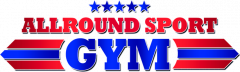 Logo Allround Sport Gym Rostock